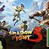 لعبة مقاتل الظلال الاسطوري الجزء الثالت Shadow Fight 3 مع مميزات رهيبة مثيرة معدلة كاملة بدون نت (اخر اصدار)