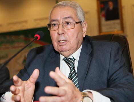 بن صالح يصل إلى الرياض للمشاركة في القمة الإسلامية -الأمريكية