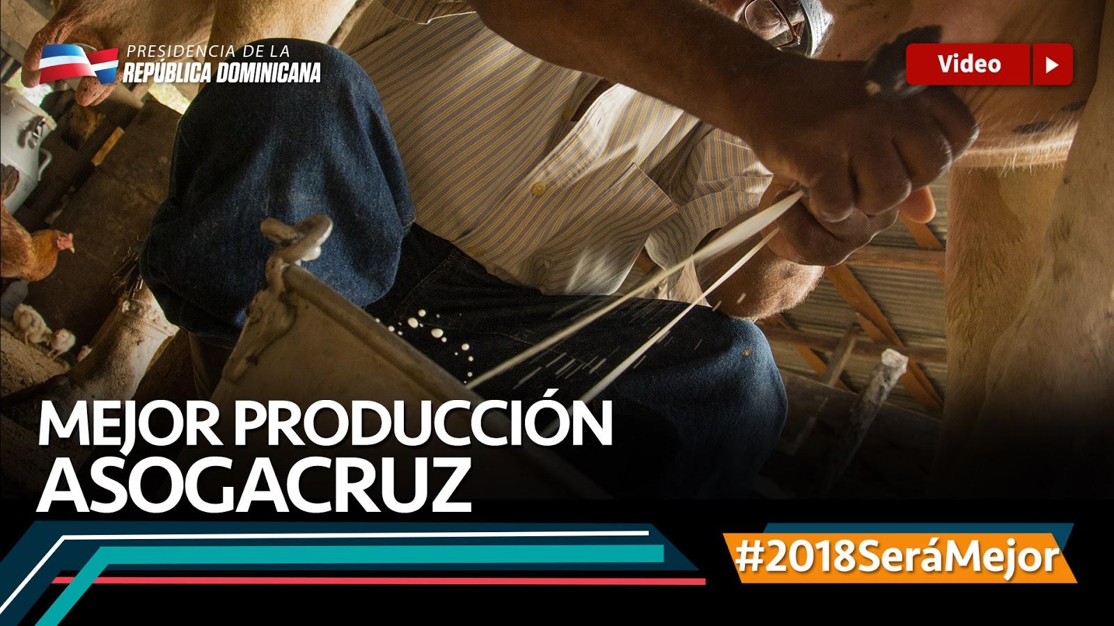 IDEO: Mejor producción: Asogracruz