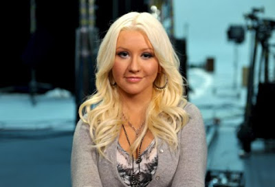 Christina Aguilera Spokes Person for Yum! Brands World Hunger Relief