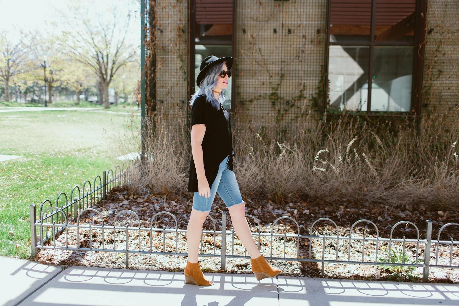 Summer Outfit, Fashion Blogger, Summer Style