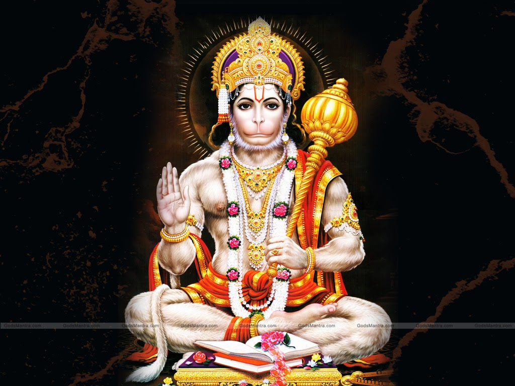 HD WALLPAPERS: Lord Anjaneya Swamy Lord Hanuman HD Wallpapers
