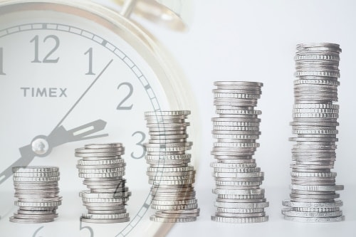 How to convert time to money to save more money?