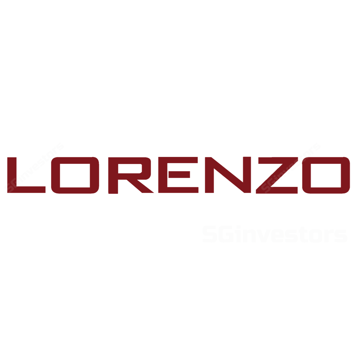 LORENZO INTERNATIONAL LIMITED (SGX:5IE) @ SGinvestors.io