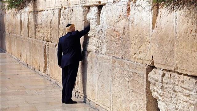 Israel to name train station after US President Donald over Jerusalem al-Quds move