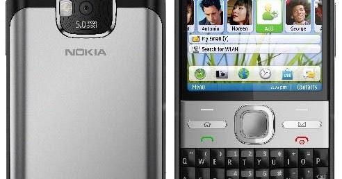 Nokia E5-00 Rm-632 Latest Firmware Flash File 2017 Download