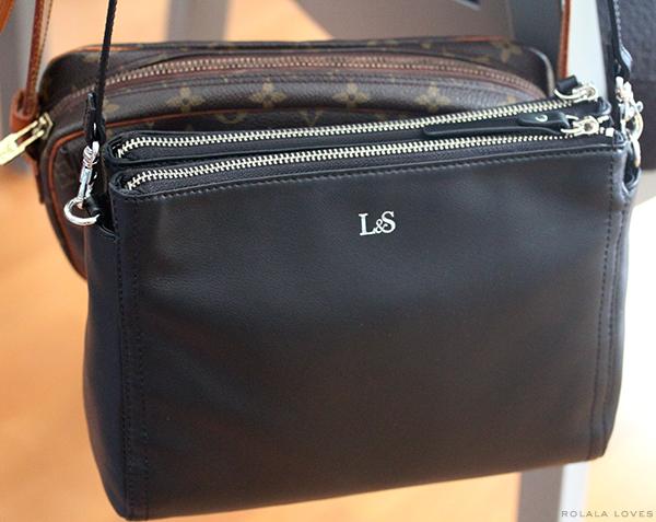 Lo & Son's Bag