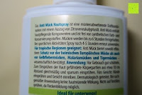 Info: Aries Anti Mück Hautspray 100ml - natürlicher Schutz gegen Mücken