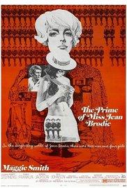 Watch The Prime of Miss Jean Brodie Online Free 1969 Putlocker