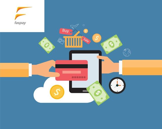 Faspay Solusi Metode Pembayaran Online