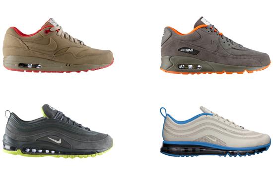 new style 5bcc8 5696d Nike Air Max Milano QS