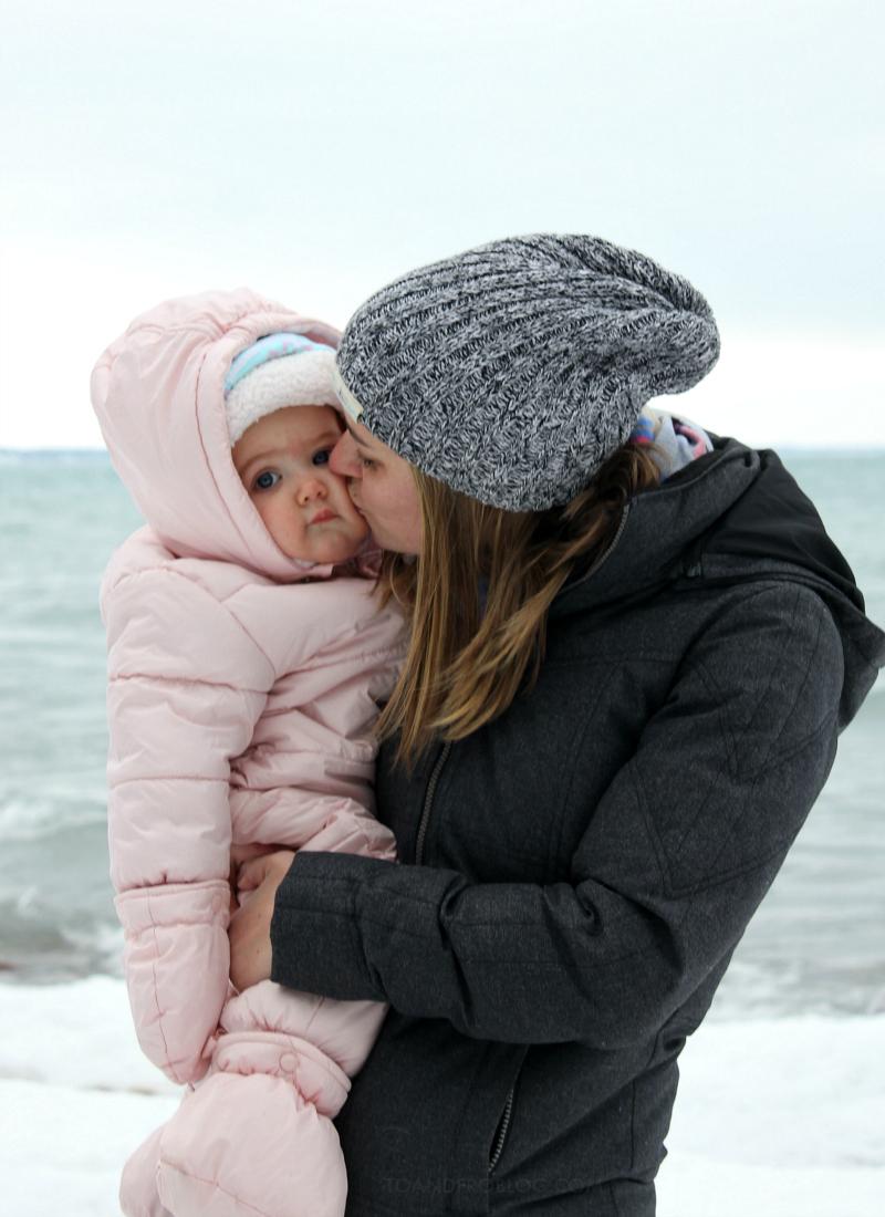 Mom Guilt: Starting Daycare
