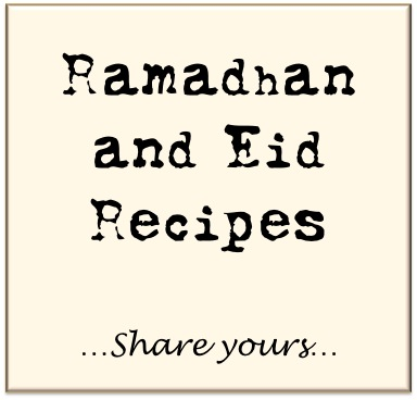 Eid Recipes, Eid Ul Fitr Recipes, Ramadan EID Recipes Collection 1