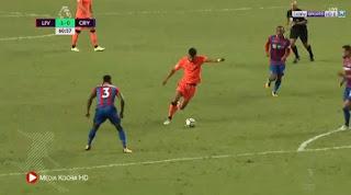 فيديو :  ليفربول يفوز على كريستال بالاس بهدفين دون رد الاربعاء 19-07-2017 كأس الدوري الانجليزي في آسيا