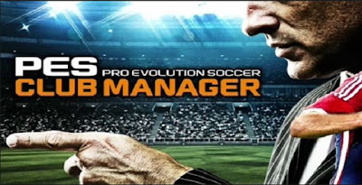 Download Gratis PES CLUB MANAGER v1.3.3 Android Apk + Data OBB
