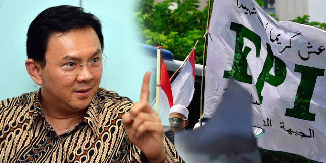 Ini Mandat Khusus Ibu Megawati Kepada Ahok Yang Bakal Bikin FPI Cs Makin Kejang Kejang