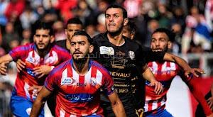 بهدف لمثله تنتهي مباراة يوسفية برشيد والمغرب التطواني في الجولة الرابعه من الدوري المغربي