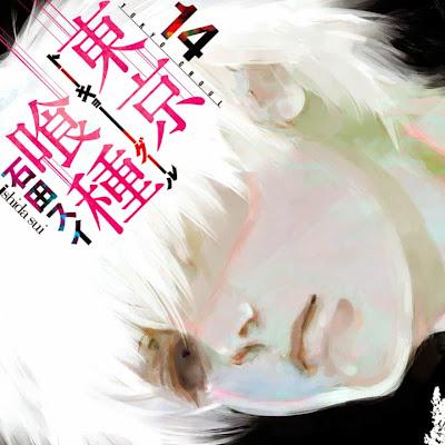 Tokyo Ghoul [14/14][MANGA][MEGA]