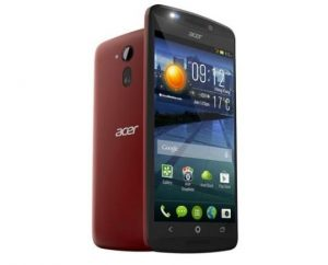 Acer DC100 Android 7.1.1 Nougat