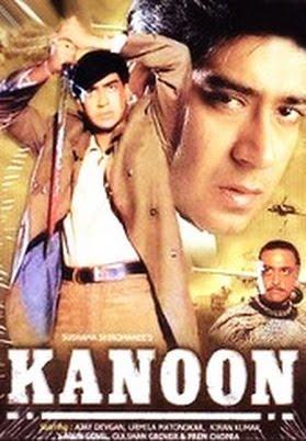 Kanoon (1994) Hindi 720p HDRip x264 1.2GB