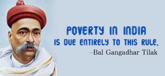 15 Inspiring Quotes by Bal Gangadhar Tilak