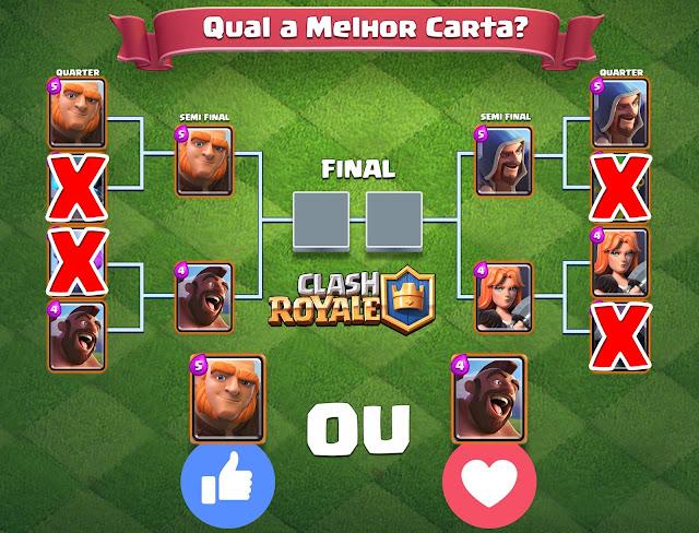 Torneio de Clash Royale
