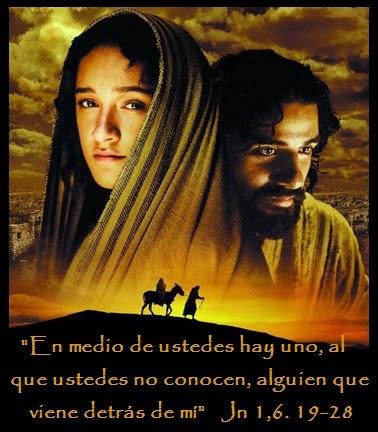 Resultado de imagen para imagenes de San Juan 1, 6-8.19-28