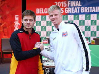 David Goffin y Kyle Edmund tennis atp