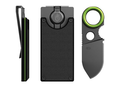 Gerber GDC Money Clip