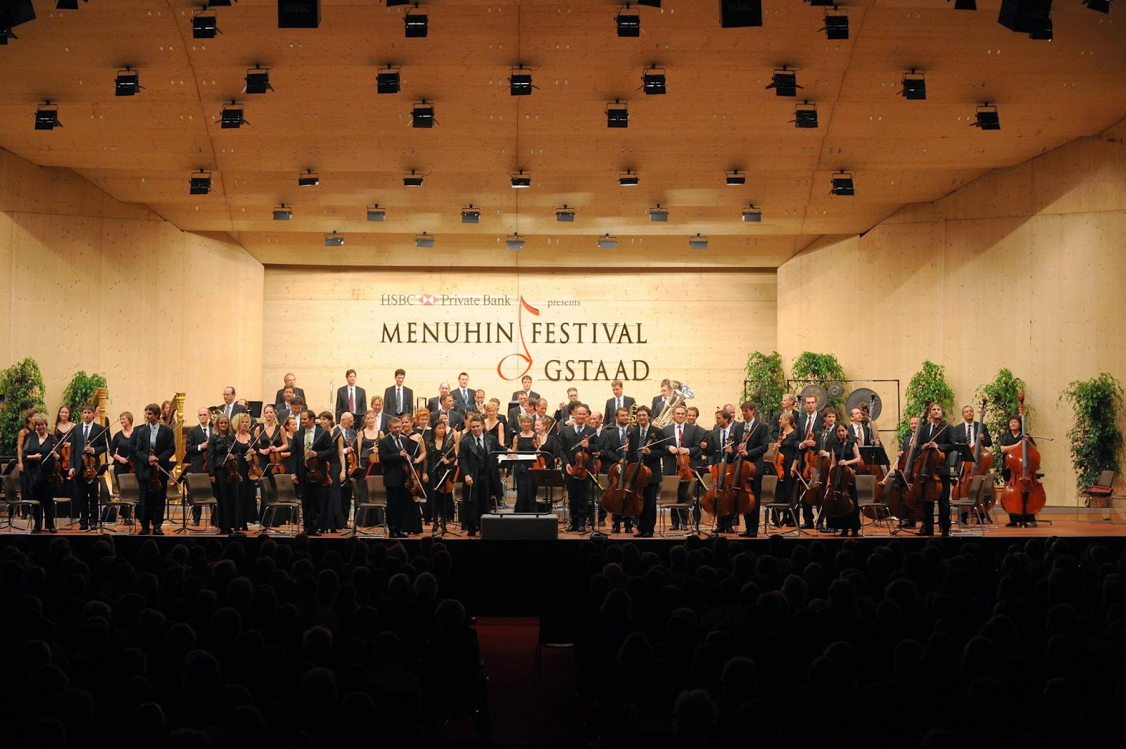 Gstaad Festival Orchestra