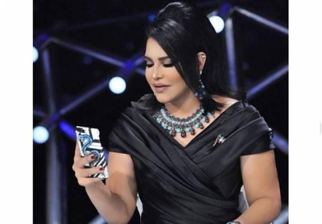 هذا هو المشترك الذي تدعمه أحلام للفوز بـ Arab Idol.. مفاجأة نشرت صورته وهذا ما كتبته عنه
