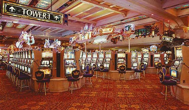 Excalibur Cassino Las Vegas