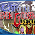 Prime impressioni su Cast of the Seven Godsends - Redux