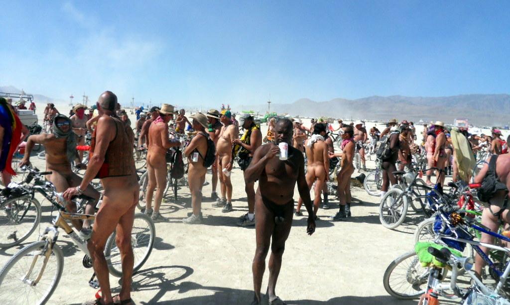 Burning man naked bike, sexy womens sweaters