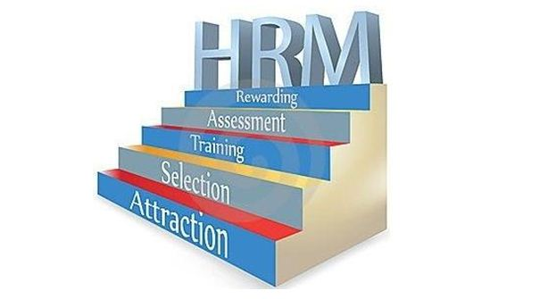 HRM Indonesia