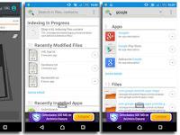 6 Cara Cepat Mencari File, Kontak dan Aplikasi di Perangkat Android