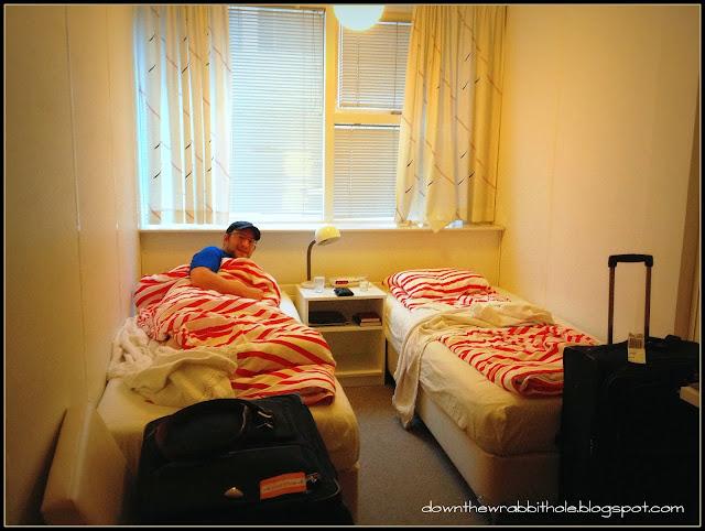 hostel Guesthouse 101 Reykjavik Iceland