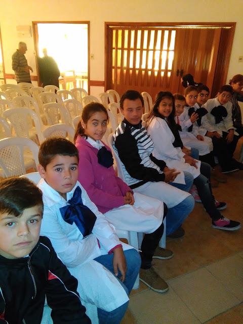Fotos de la escuela 114 empalme olmos 69
