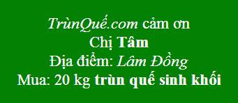 Trùn quế Đăk lăk - Lâm Đồng