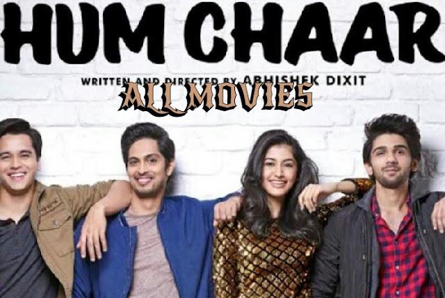 Hum Chaar Movie pic