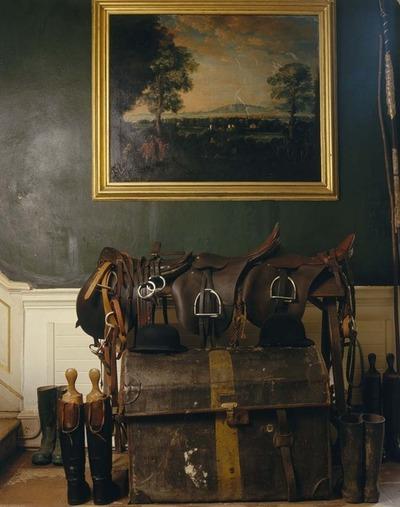 Hidden Magnolias Equestrian Style