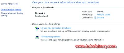 Cara Mempercepat Koneksi Internet Dengan Jurus Hack DNS