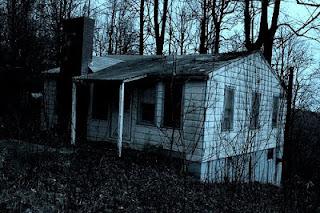 Casa de Campo - Parte 1 - História de Terror