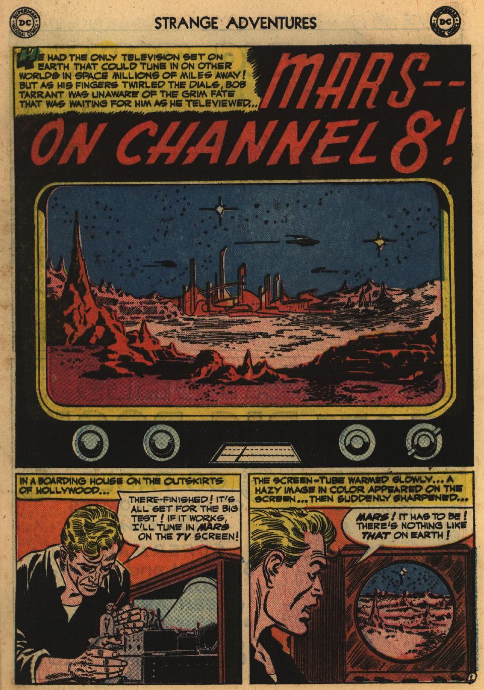 Strange Adventures (1950) issue 26 - Page 28