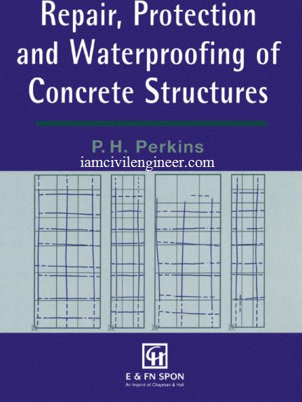 Hydrophobic concrete