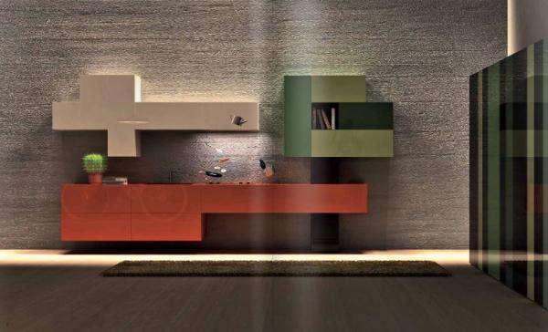 fabricant de cuisines italiennes. Black Bedroom Furniture Sets. Home Design Ideas