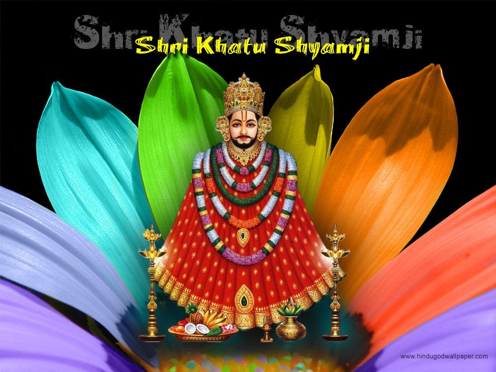 Panchmukhi Ganesh Wallpaper Hd Khatu Shyam Hd Wallpapers Hindu God Hd Wallpapers