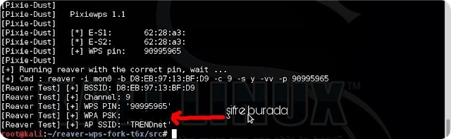 wifi kali hack