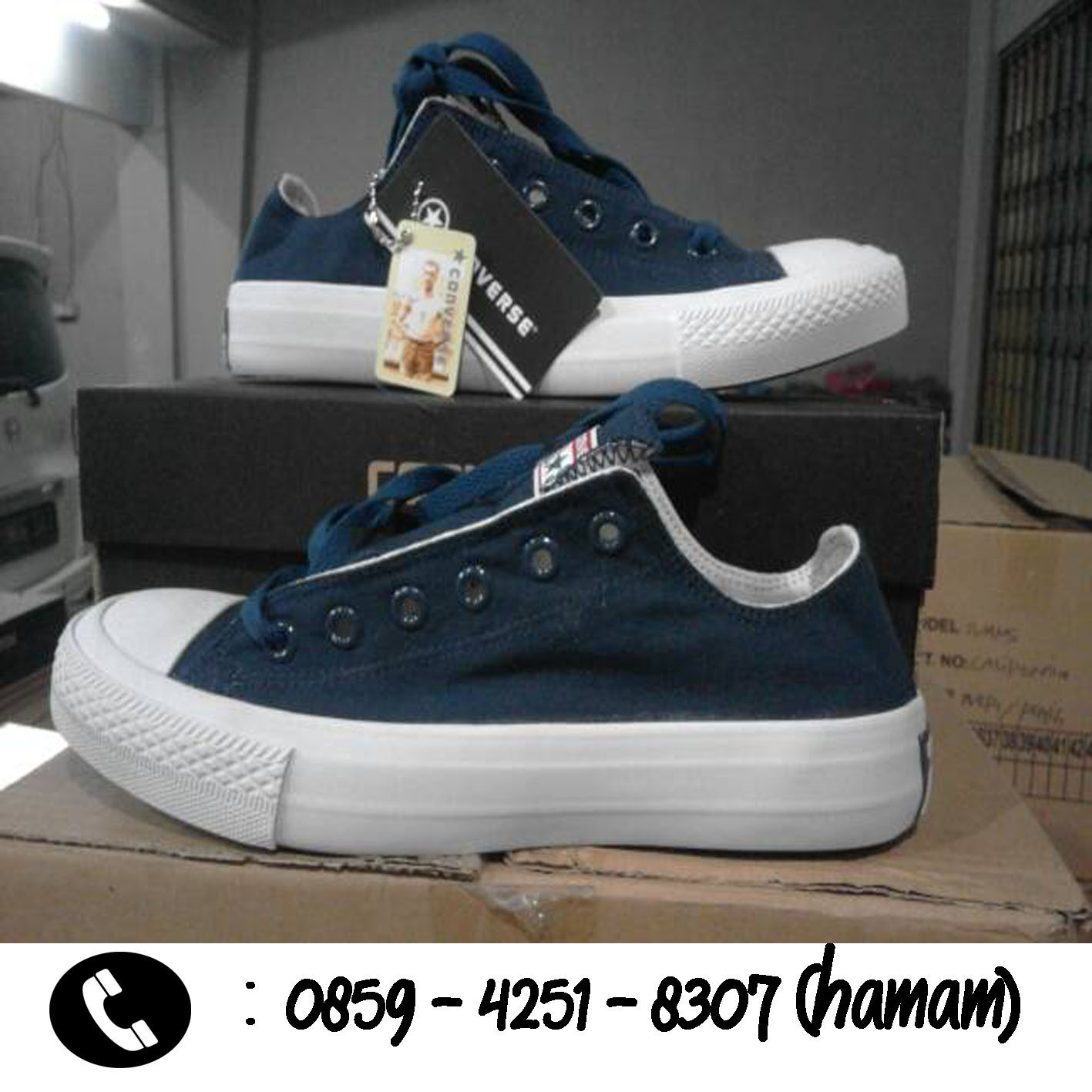 converse chuck taylor 2 indonesia
