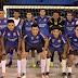 Inter e 03 de Maio estão nas semifinais da Copa Princesa de Futsal